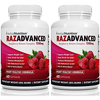 Amazon Com Keto Diet Pills Raspberry Ketones Natural