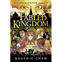 Fabled Kingdom [Book 3]