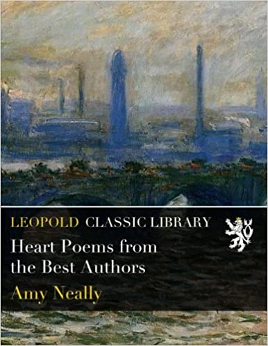 Book Heart Poems from the Best Authors