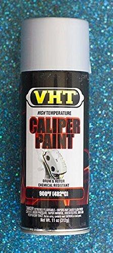 VHT SP735 Brake Caliper Drum Paint Cast Aluminum High Temp 11 oz (Brake Drum Cast)
