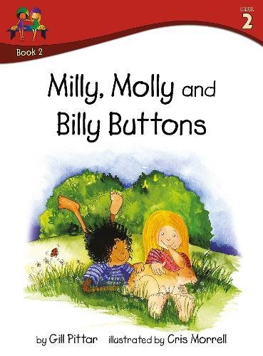 (Milly Molly and Billy Buttons )