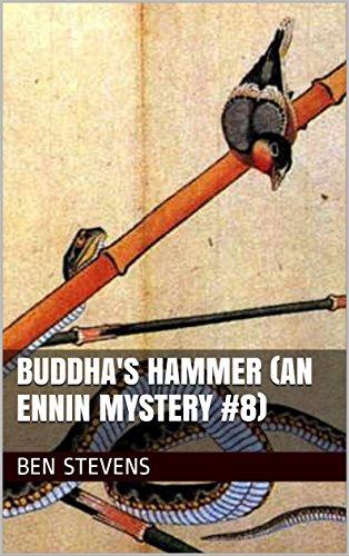 Buddha's Hammer (An Ennin Mystery #8)