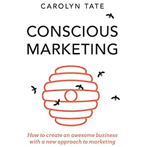 Conscious Marketing Audiobook
