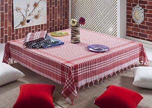 Tablecloth Linen Dinner Picnic Tablecloth Picnic Blanket