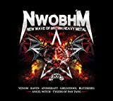 NWOBHM / Various