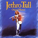 Original Masters by JETHRO TULL (1990-10-25)