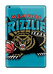 memphis grizzlies nba basketball (6) NBA Sports & Colleges colorful iPad Mini cases 2667511I428220993