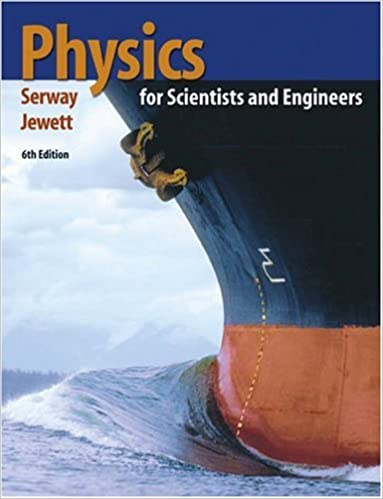 Amazon physics for scientists and engineers with physicsnow amazon physics for scientists and engineers with physicsnow and infotrac 9780534408428 raymond a serway john w jewett books fandeluxe Image collections