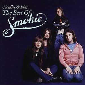 Needles & Pins: The Best of Smokie