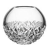 Orrefors Carat Globe Vase Large, Clear