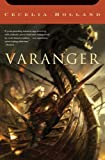 Front cover for the book Varanger by Cecelia Holland