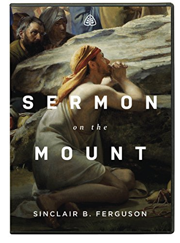 Sermon on the Mount (DVD)
