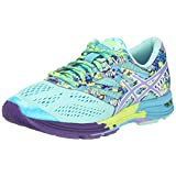 ASICS Women's Gel-Noosa Tri¿ 10 Mint/Lavender/TURQ 7 B - Medium