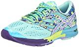 ASICS Women's Gel-Noosa Tri¿ 10 Mint/Lavender/TURQ 8.5 B - Medium