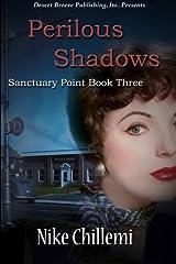 Sanctuary Point Book Three: Perilous Shadows (Volume 3) Paperback