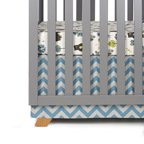 Glenna Jean North Country 2 Piece Starter Crib Set by Glenna Jean (Image #3)