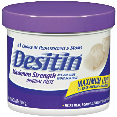 Desitin Force maximum de Pâte