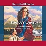 Honor's Quest | Kristin Heitzmann