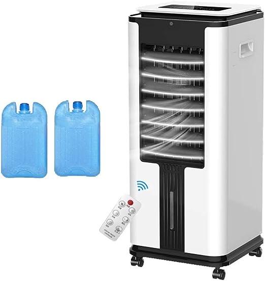 W-EVAPORATIVE Climatizador,Humidificador con Nebulizador ...