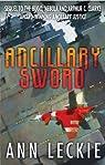 Ancillary Sword par Leckie