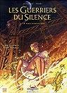 Les Guerriers du Silence, Tome 2 : La marchandhomme par Algésiras