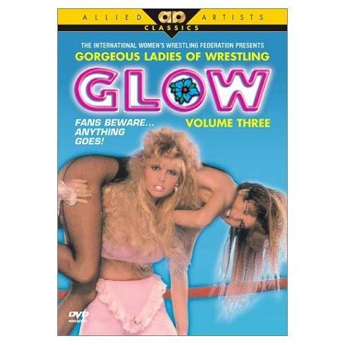 The Glow Store Inc (G.L.O.W. Vol. 3: Fans Beware)