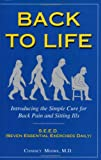 Back to Life, Condict Moore, 1884532527
