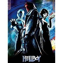 Hellboy (Spanish Audio and Captions)