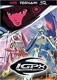 IGPX, Vol. 4 [DVD]