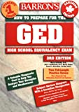 How to Prepare for the GED, Samuel C. Brownstein and Max Peters, 0764103245