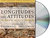 Book cover for Longitudes and Attitudes: Exploring the World After September 11
