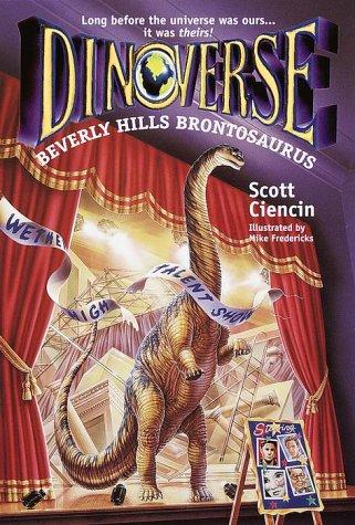 Beverly Hills Brontosaurus (Dinoverse(TM))