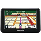 Garmin n�vi 40 4.3-inch Portable GPS Navigator (US Only) (Certified Refurbished)