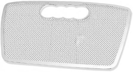 Compatible with 2007-2015 Audi Q7 Stainless Steel Mesh Grille Insert N19-T73557B