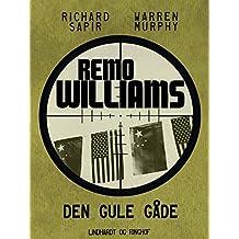 Den gule gåde (Remo) (Danish Edition)