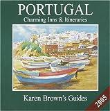 Karen Brown's Portugal, Karen Brown, 1928901778