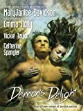Demon's Delight (Tales of the demon world Book 4)
