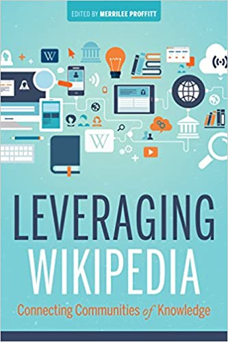 3eaae3421dbc8 Amazon.com: Leveraging Wikipedia: Connecting Communities of Knowledge  (9780838916322): Merrilee Proffitt: Books