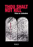 img - for Thou Shalt Not Kill: Poles on Jedwabne book / textbook / text book
