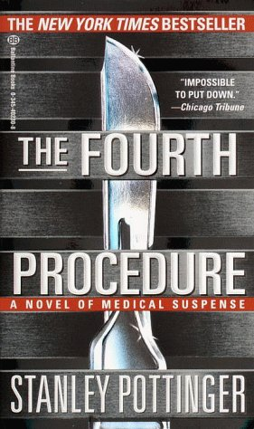 The Fourth Procedure by Stanley Pottinger