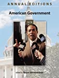 Annual Editions: American Government 13/14, Bruce Stinebrickner, 007813613X