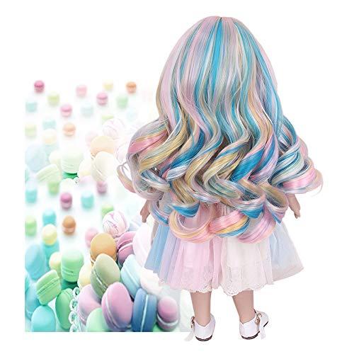 STfantasy Doll Wig for 18
