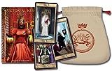 Pictorial Key Tarot (Tarot de la Clave Pictorica), Davide Corsi, 0738712973