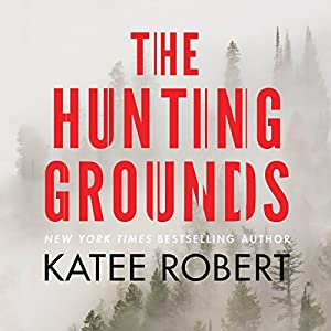 The Hunting Grounds Audiobook