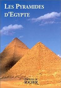 Les Pyramides d'Egypte par Dominique Marie Joseph Henry