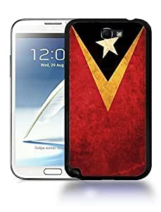 East Timor National Vintage Flag Phone Designs For Iphone 6Plus 5.5Inch Case Cover