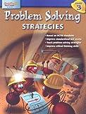 Problem Solving Strategies Grade 3, STECK-VAUGHN, 1419005146