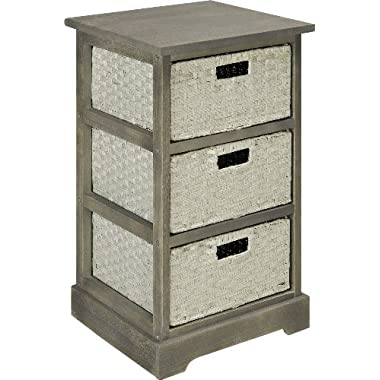 Altra Furniture Storage Unit with 3 Baskets