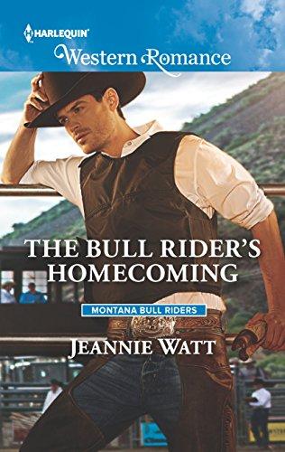 The Bull Rider s Homecoming (Montana Bull Riders)