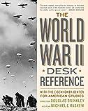 The World War II Desk Reference, Douglas Brinkley, 0060526513
